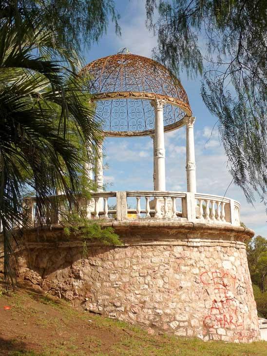Cordoba Parque Sarmiento