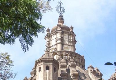 Church Cathedral Cordoba Argentina