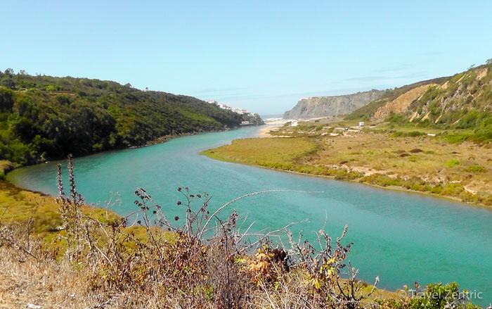 odeceixe valley rio de seixe algarve Portugal