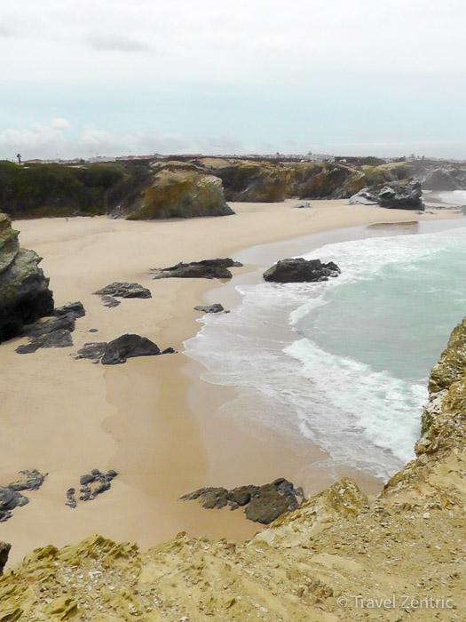 Porto Covo Alentejo Portugal southwest coast