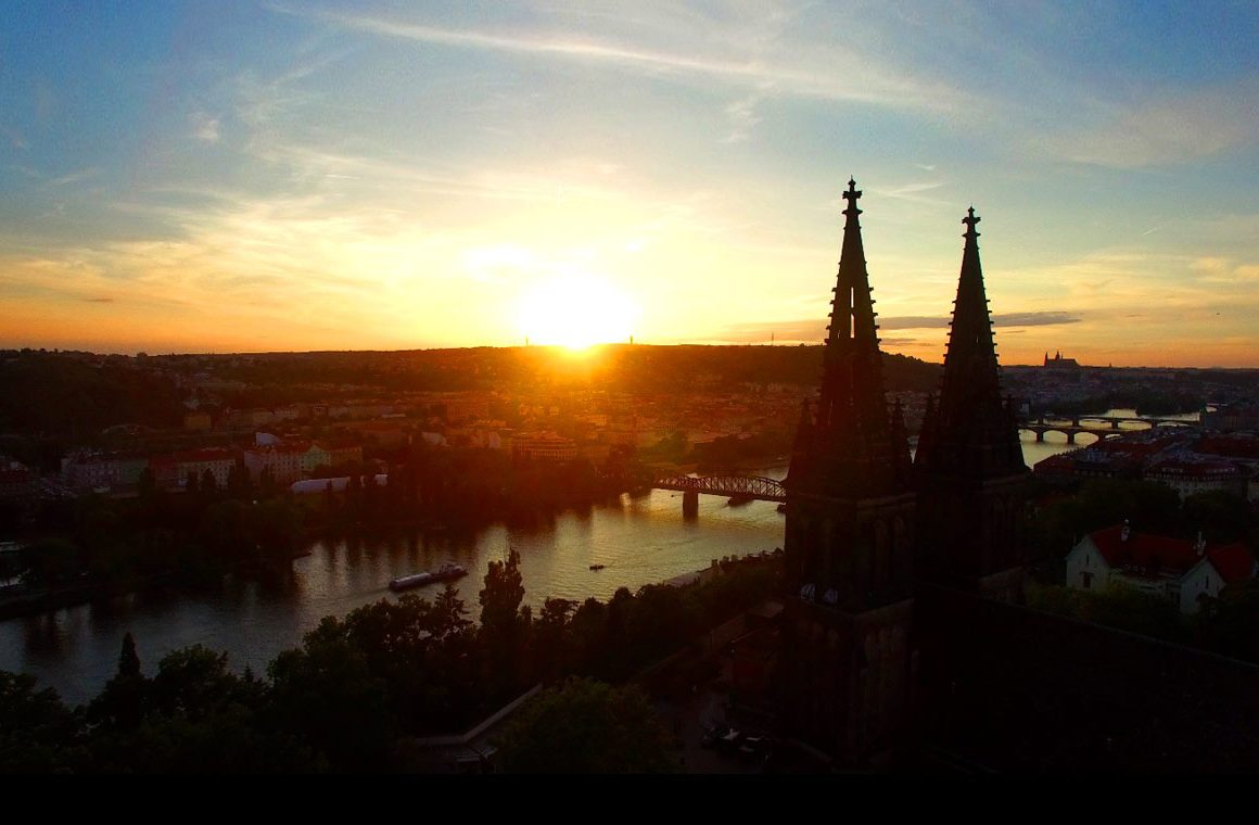 Prague – Top 10 Highlights Of This Bustling City