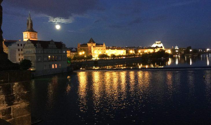 Prague Prag Vlatava top 10 highlights