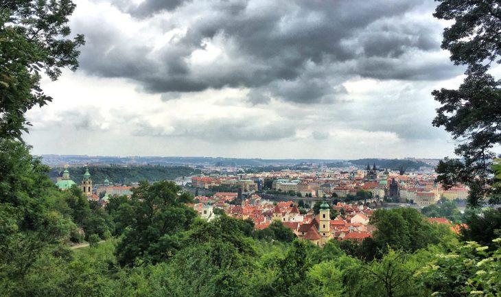 Prague Prag Petrin top 10 highlights