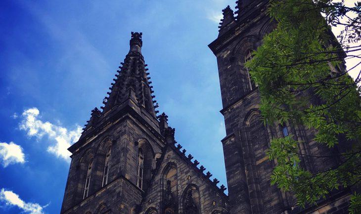 Prague prag vysehrad top 10